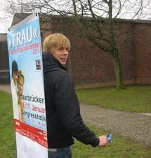 Posterwalker - Promoter